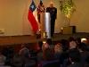 Clase Magistral Mario Vargas Llosa